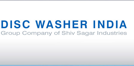 disc washer india